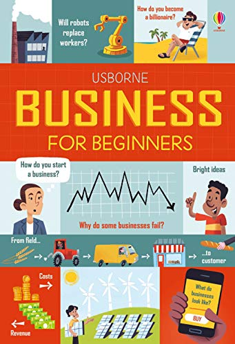 Business for Beginners von Rose Hall