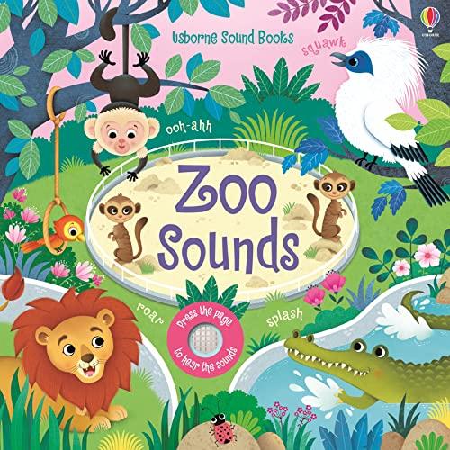 Zoo Sounds By Sam Taplin