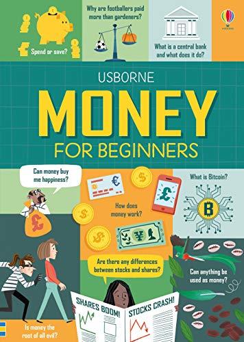 Money for Beginners von Matthew Oldham