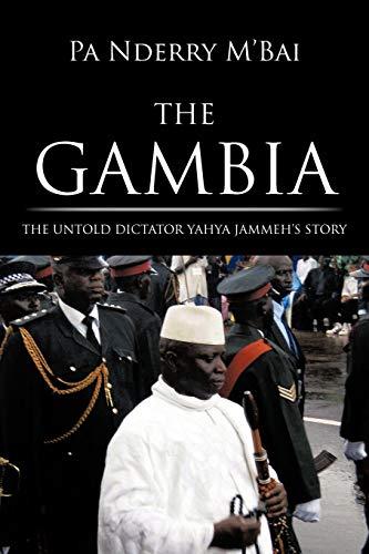 The Gambia von Pa Nderry M'Bai