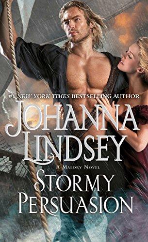 Stormy Persuasion, Volume 11 By Johanna Lindsey