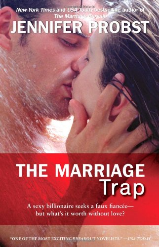 Marriage Trap By Jennifer Probst