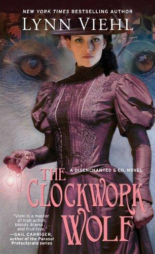 The Clockwork Wolf By Lynn Viehl