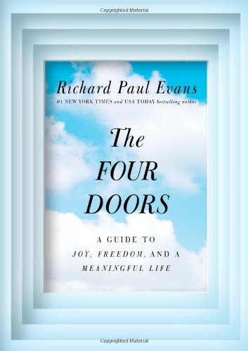 The Four Doors By Richard Paul Evans