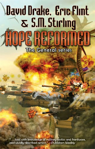 Hope Reformed By David Drake