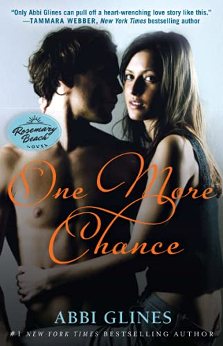 One More Chance By Glines