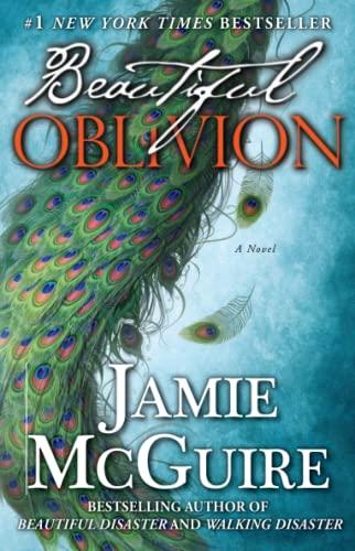 Beautiful Oblivion: A Novel By Jamie McGuire