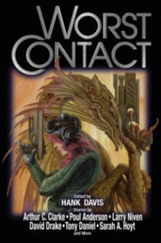 Worst Contact By Hank Davis