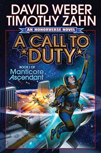 Call to Duty By TIMOTHY ZAHN