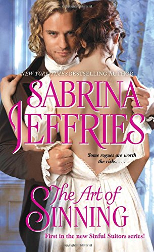 The Art of Sinning, 1 By Sabrina Jeffries