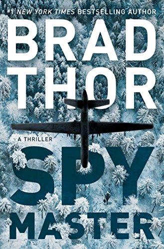 Spymaster By Brad Thor
