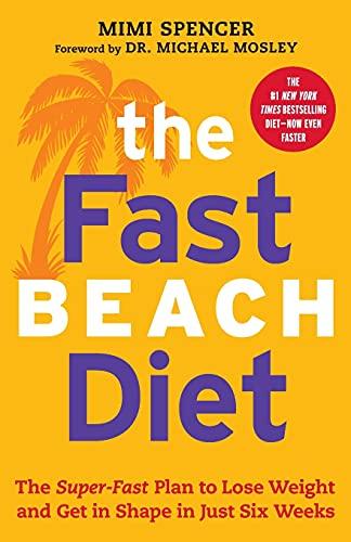 Fast Beach Diet By Mimi Spencer