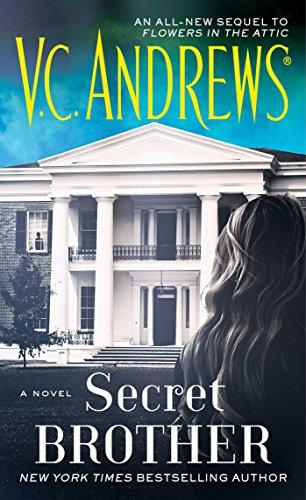Secret Brother By V C Andrews
