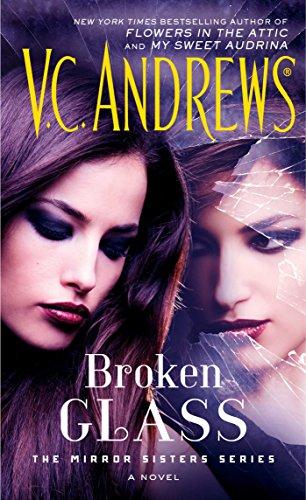 Broken Glass By V C Andrews