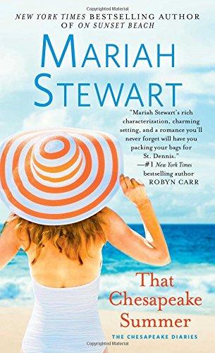 That Chesapeake Summer By Mariah Stewart
