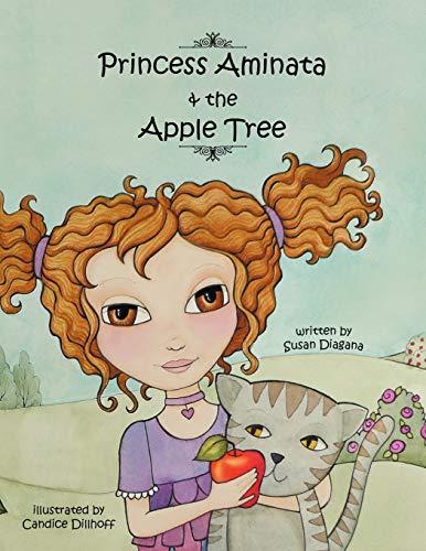 Princess Aminata & the Apple Tree By Susan Diagana