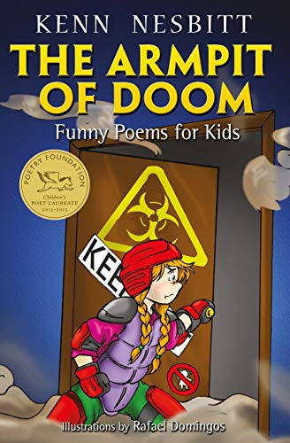 THE Armpit of Doom By Kenn Nesbitt