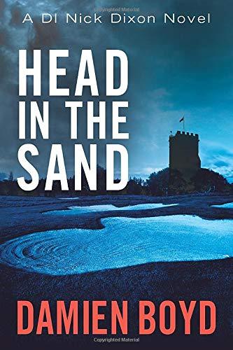 Head in the Sand By Damien Boyd