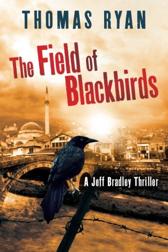 The Field of Blackbirds By Thomas Ryan