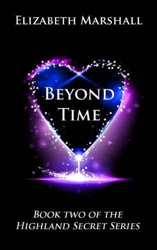 Beyond Time By Charisse Sayers