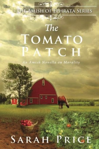 The Tomato Patch By Sarah Price