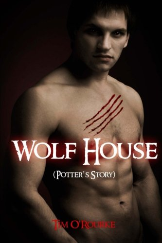 Wolf House By Tim O'Rourke