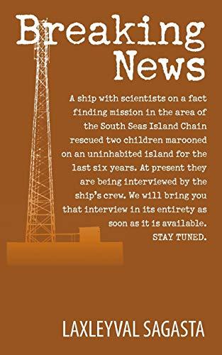 Breaking News By Laxleyval Sagasta