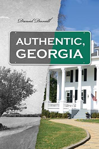 Authentic, Georgia By Daniel Duvall