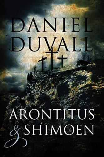 Arontitus & Shimoen By Daniel Duvall