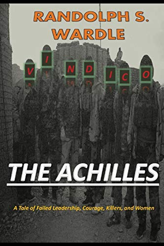 The Achilles By Randolph S Wardle