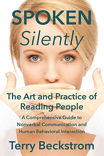 Spoken Silently By Terry Beckstrom