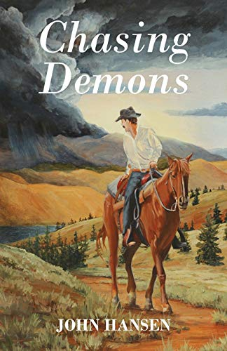 Chasing Demons By John Hansen (Mj Research Inc Watertown Massachusetts)