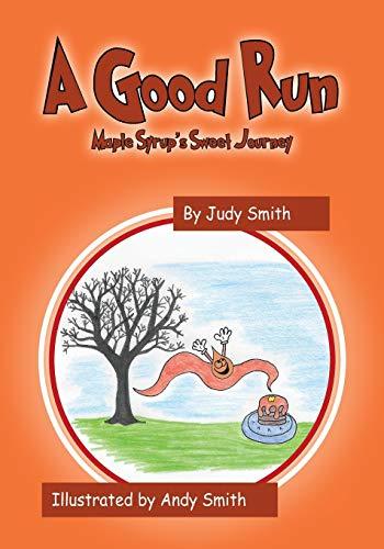 A Good Run By Judy Smith (Royal District Nursing Service)
