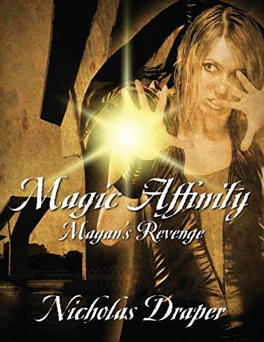 Magic Affinity By Nicholas Draper (University College London)