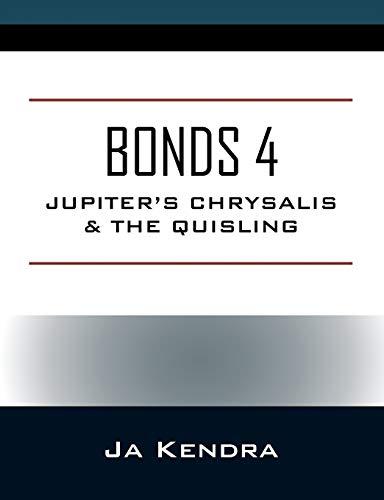 Bonds 4 By Ja Kendra