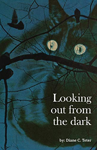 Looking out from the dark By Diane C Teter