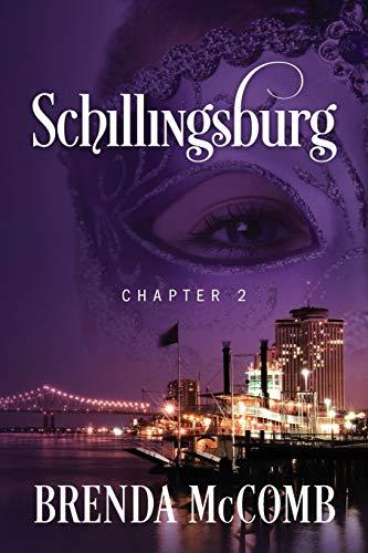 Schillingsburg By Brenda McComb (Oregon State University Corvallis USA)