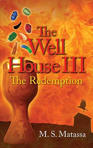 The Well House III By M S Matassa
