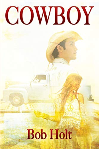 Cowboy By Bob Holt