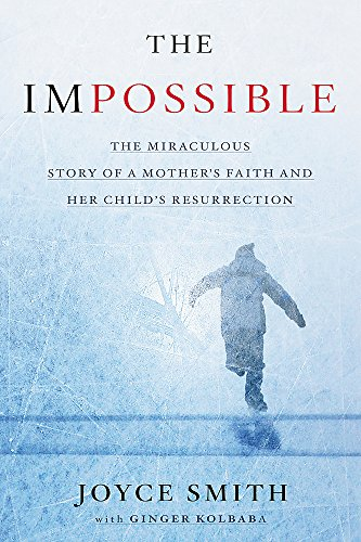 The Impossible Media Tie-in By Joyce Smith