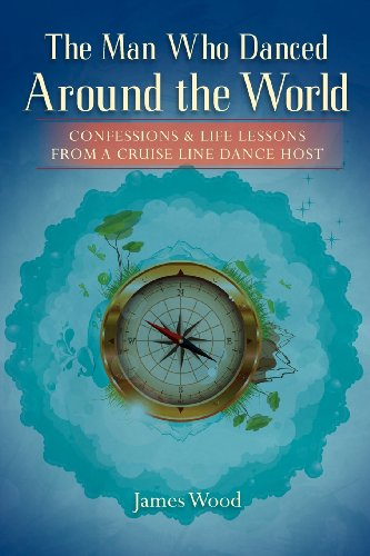 The Man Who Danced Around The World By James Wood