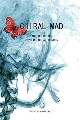 Chiral Mad By Jack Ketchum