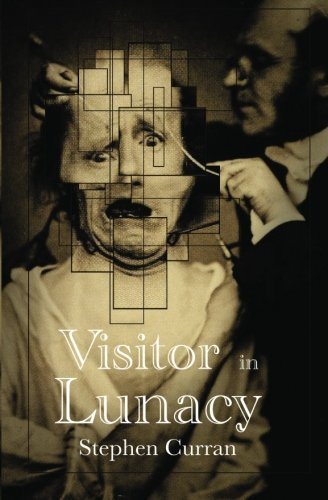 Visitor in Lunacy By Stephen Curran (University of Huddersfield Queens St Huddersfield West Yorkshire Hd1 3dh UK)