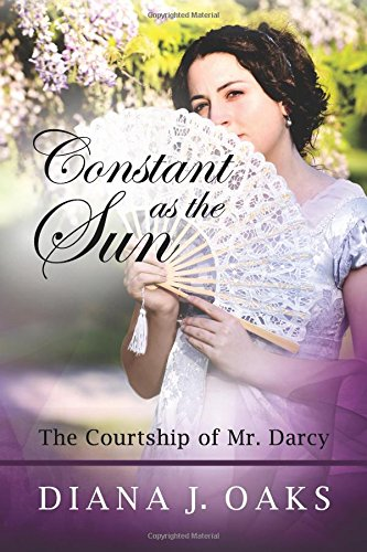 Constant as the Sun By Diana J Oaks