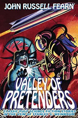 Valley of Pretenders By John Russell Fearn