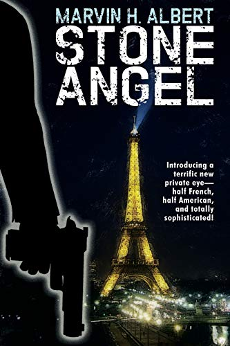 Stone Angel By Marvin Albert