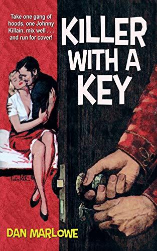 Killer With a Key By Dan Marlowe