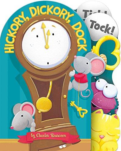 Hickory, Dickory, Dock By Charles Reasoner
