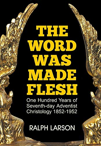The Word Was Made Flesh By Ralph Larson