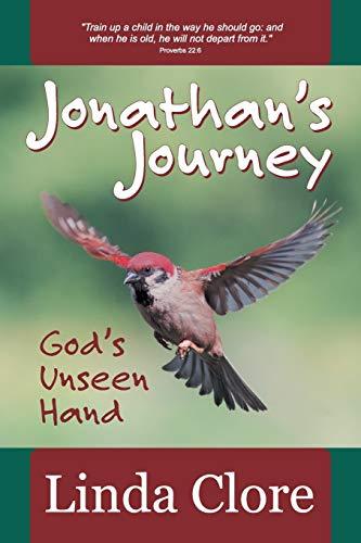 Jonathan's Journey By Linda Clore